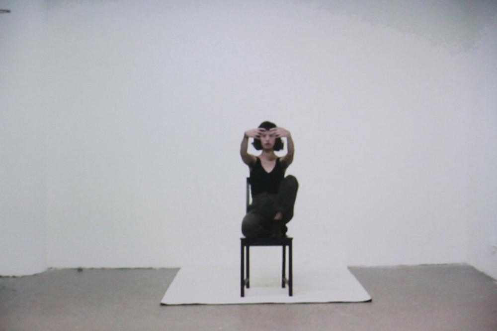 Room Performance, 2013
