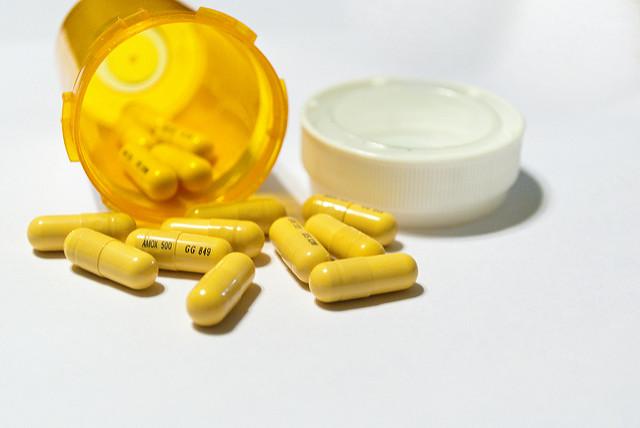Physician Assistant Antibiotics
