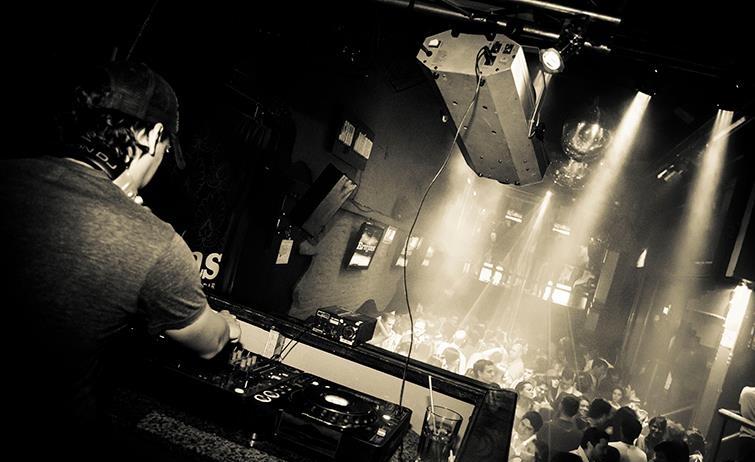 DJ JONY