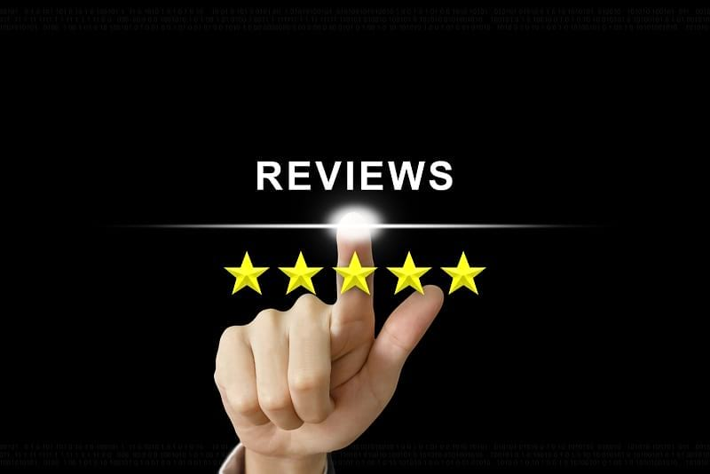 Reviews from our dental patients