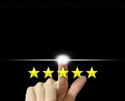 Read our Reviews - here