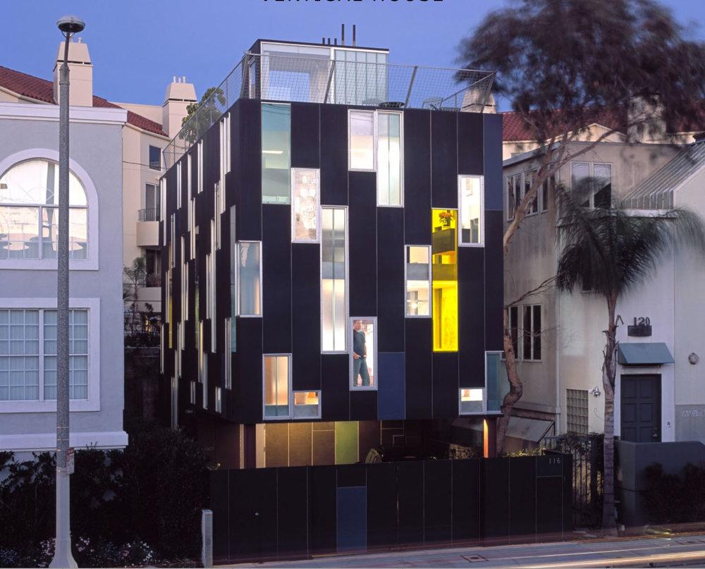 Loha Lorcan O'Herlihy Architects