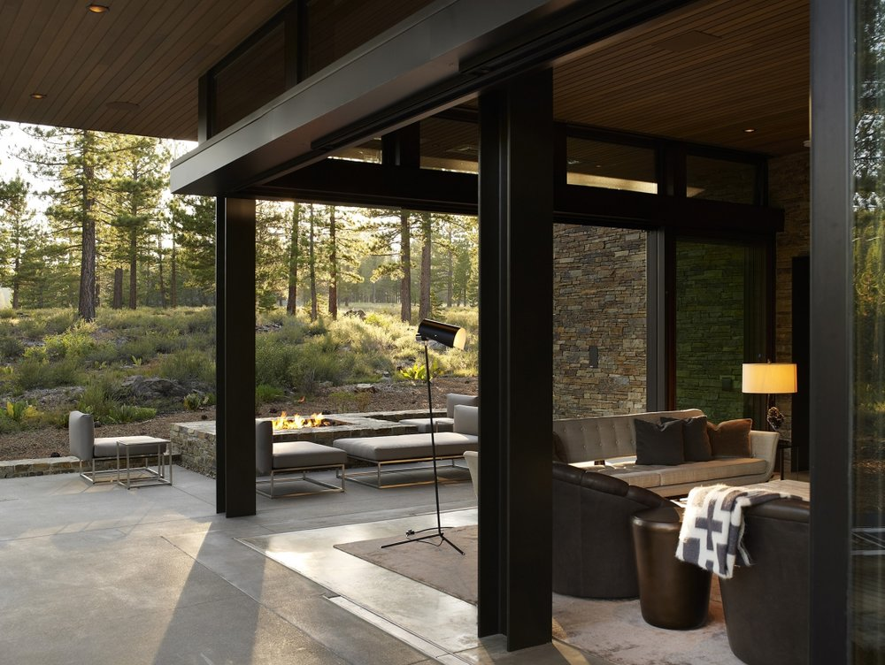 Marmol-Radziner Architects