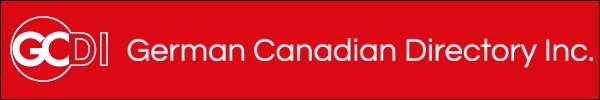 German Canadian Directory Inc.