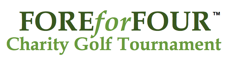 FOREforFOUR Golf Tourney