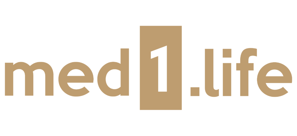 MED 1 OFFICIAL LOGO GOLD TRANSPARENT PNG.png