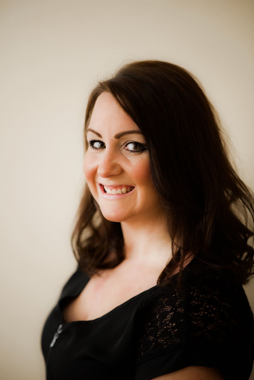 Heidi Gohl - Wellness CoordinatorHeidi is simply put...