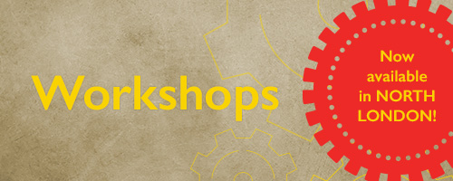 Yellowbird Education Creative Writing Workshop
