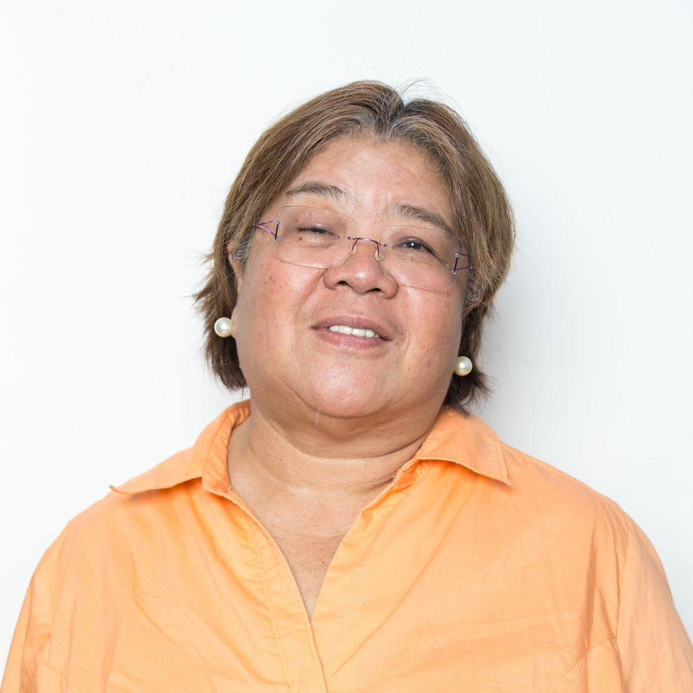 Teresita De Jesus - IRMA Fishing and Trading Inc.ASIC Fish Steering Committee