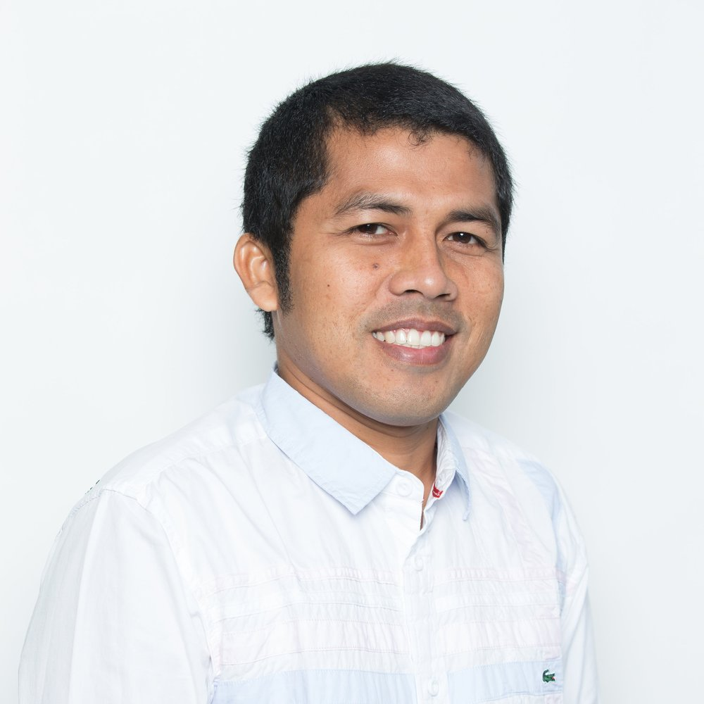 Ardian Rara - Aceh Aquaculture CooperativeASIC Shrimp Steering Committee
