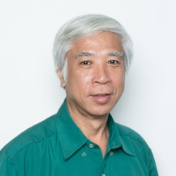 Le Thanh Luu - International Collaborating Center for Aquaculture and Fisheries Sustainability (ICAFIS)ASIC Executive Committee, ASIC Shrimp Steering Committee, ASIC Fish Committee
