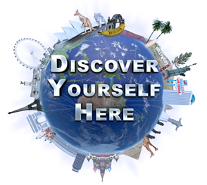 Discover Yourself Here