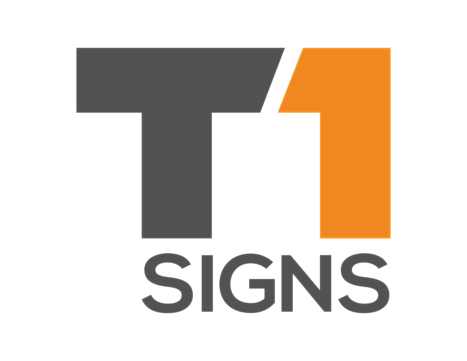 T1 SIGNS