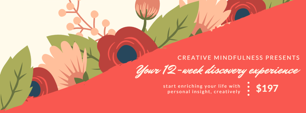 click here to start your creative mindfulness experience today.