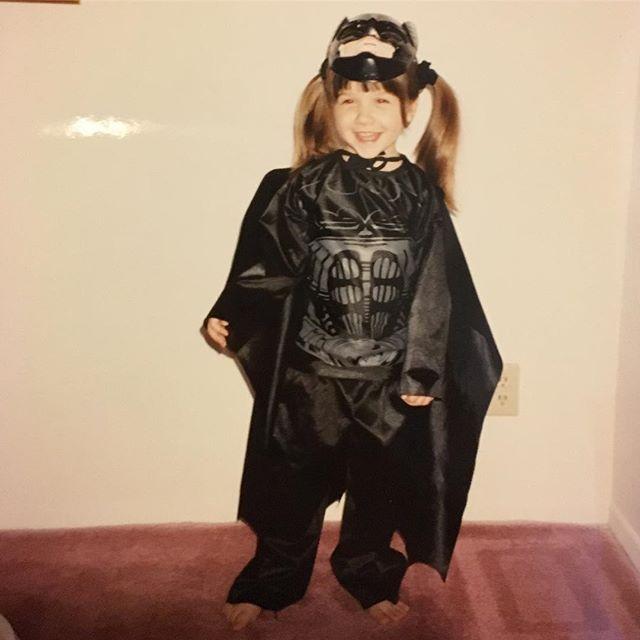 Halloween, 1995