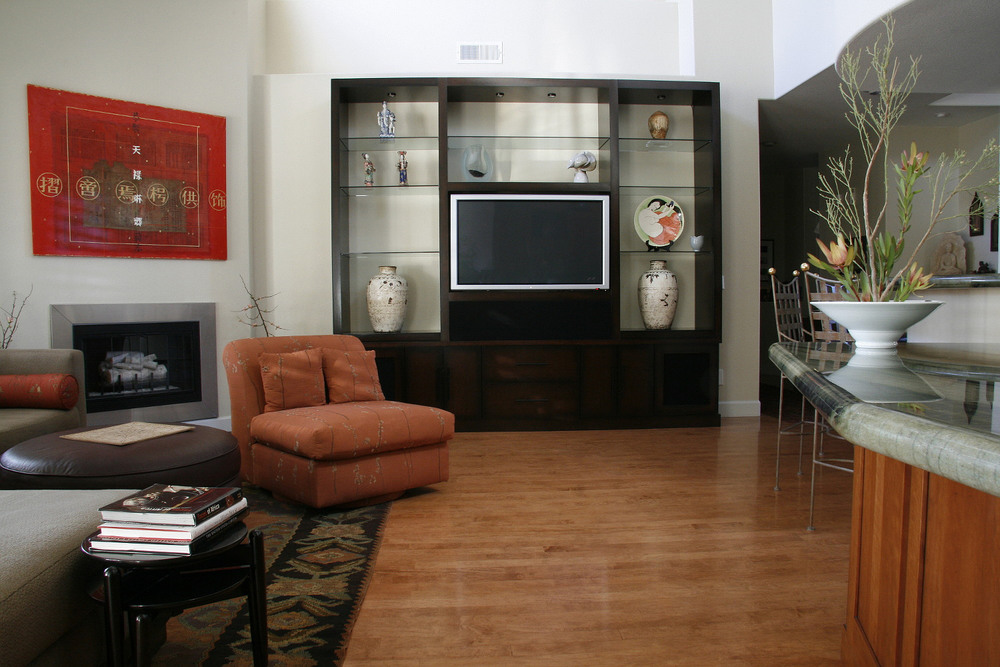Asian Inspired Interiors Las Vegas Interior Design Firm E Inc