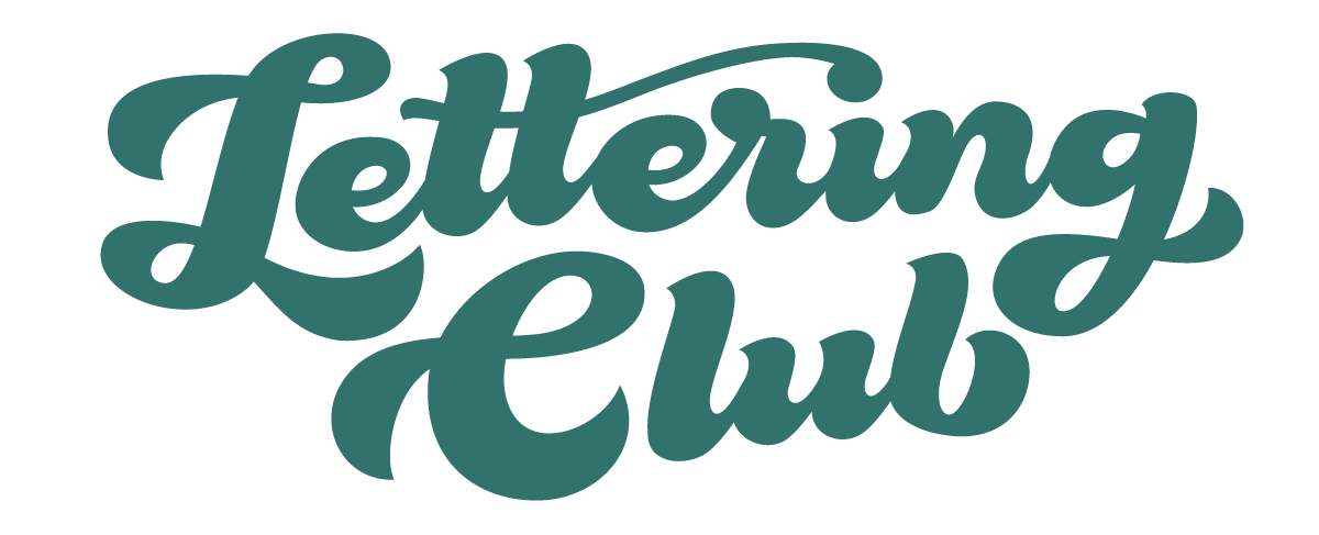 Lettering Club