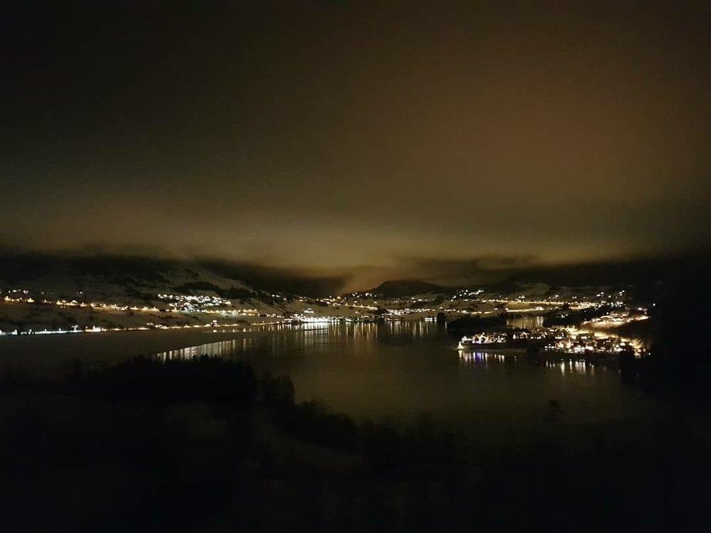 Hafslo, kveld vinter.JPG