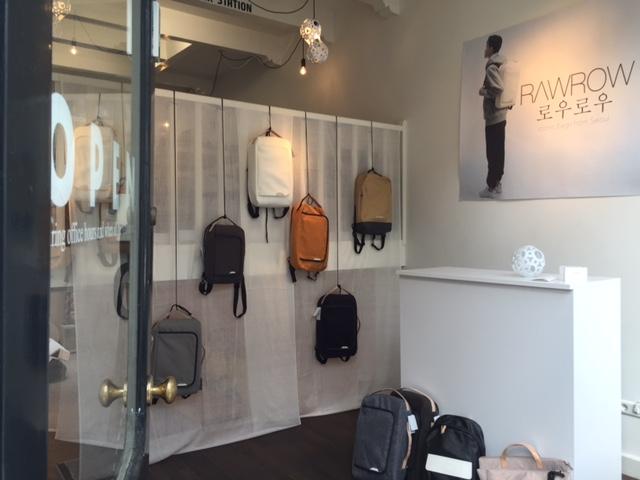 Westerlab presents: Rawrow