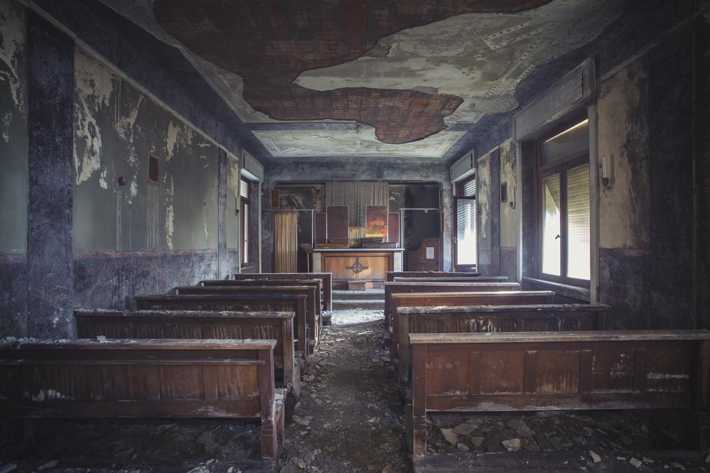 Chapel Rocco