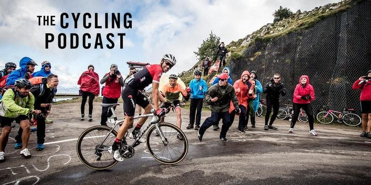 WHAT'S NEW? - Join The Cycling Podcast in their new book A Journey Through the Cycling Year. You'll be taken behind the scenes at the Classics and the three Grand Tours, the Giro d'Italia, Tour de France and Vuelta a España.