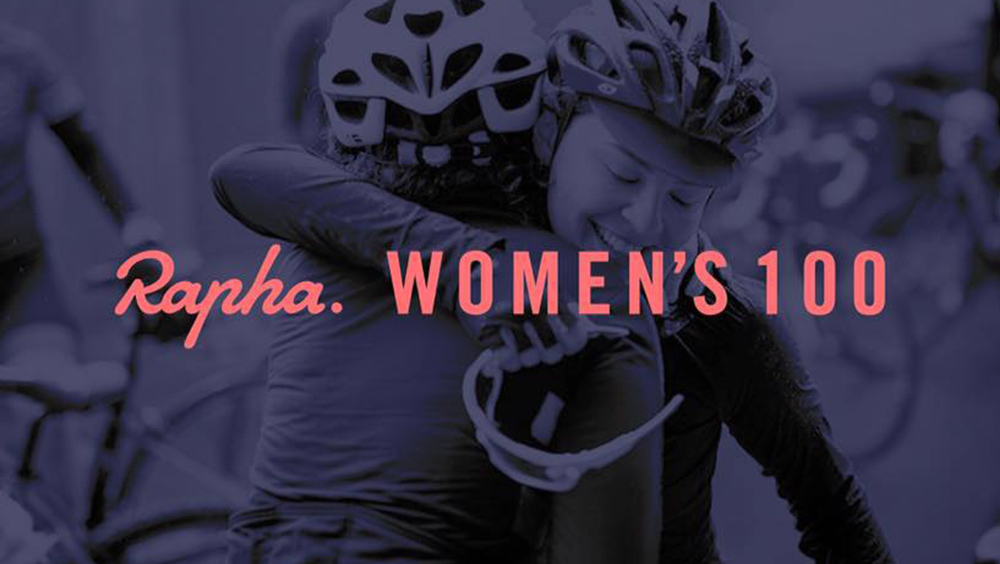 JOIN TWC&S FOR THE RAPHA WOMEN'S 100  Ride together on Sunday 15 September. More details to follow…