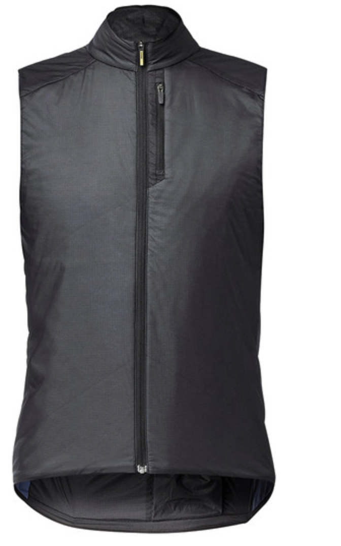 MAVIC COSMIC SL INSULATED VEST