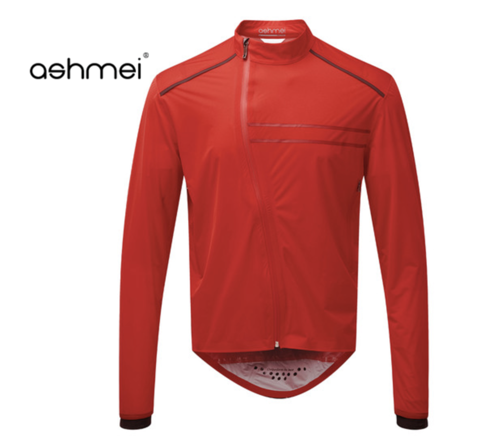ASHMEI WATERPROOF JACKET