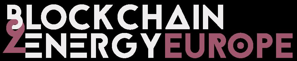 Blockchain2Energy Logo
