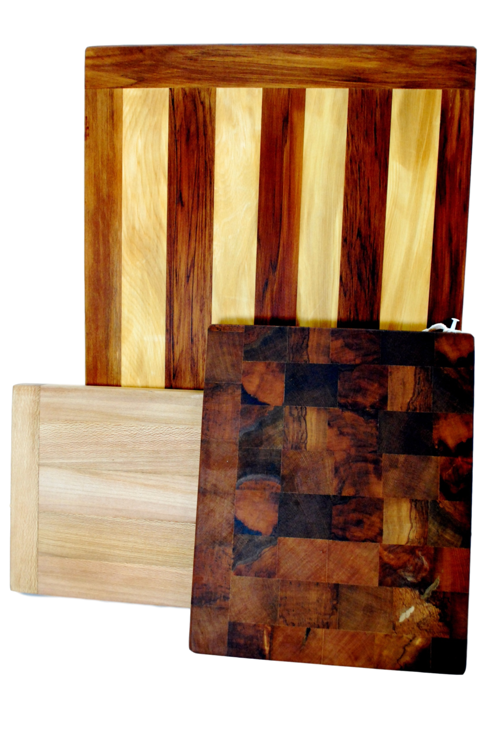 A9 Chopping Board (Alternate Grain)