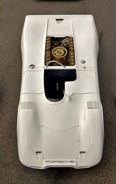Porsche 917 from 1971