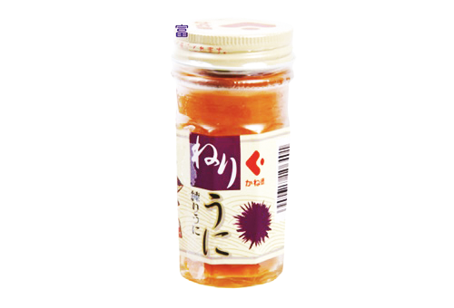 (罐裝)煉海膽醬