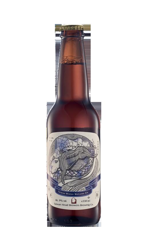 啤酒頭-作夢狗