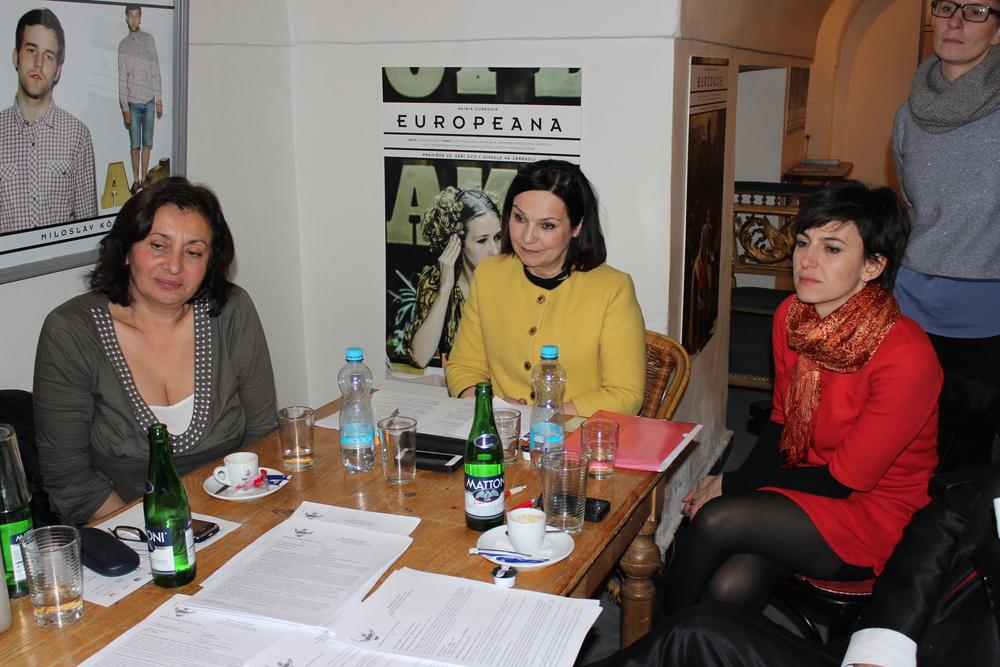 Foto: Andrea Šenkyříková