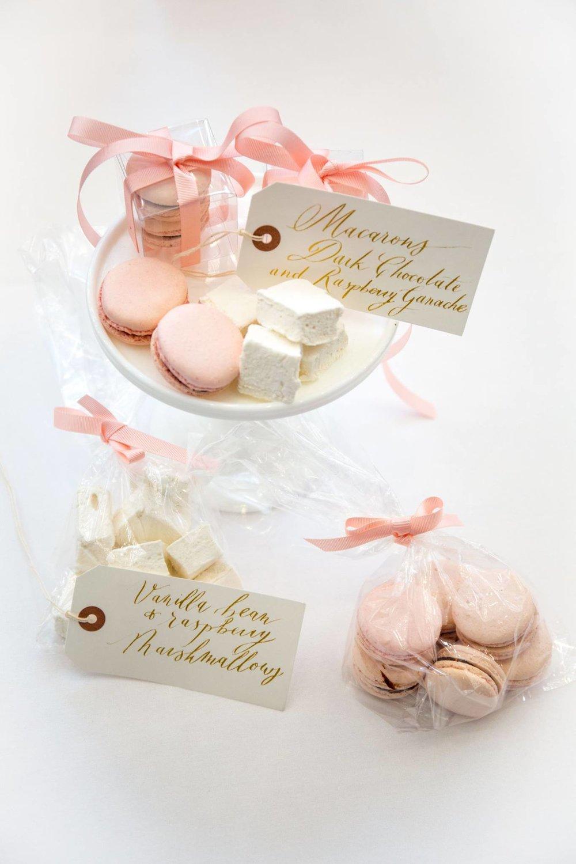 Macarons — Suzanne Esper Cakes