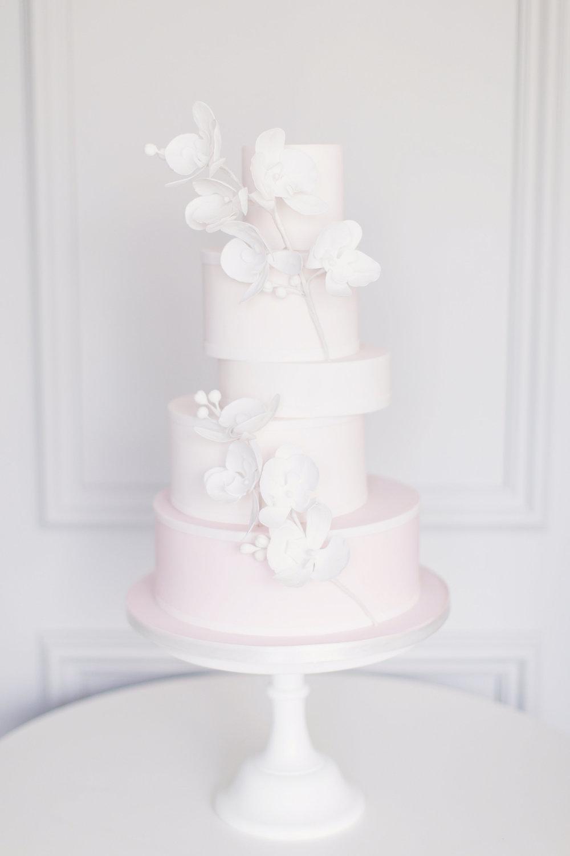 Suzanne Esper Cakes