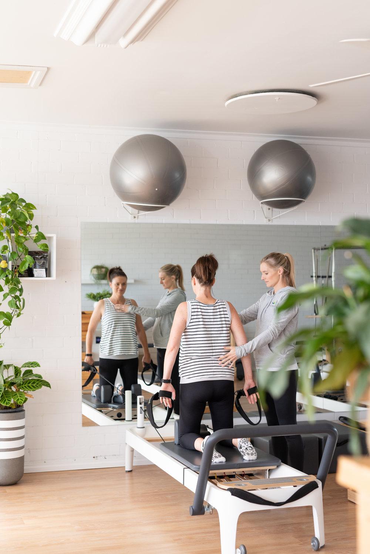 Clinical Pilates Ballarat