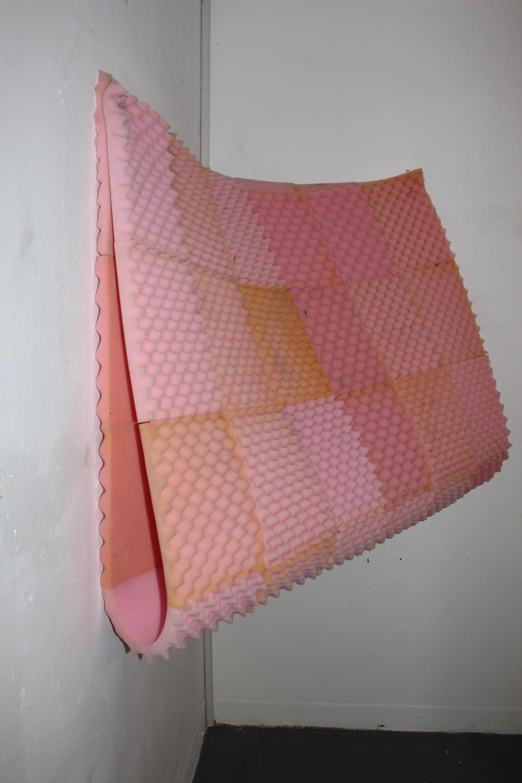 Pink Duvet, 2015