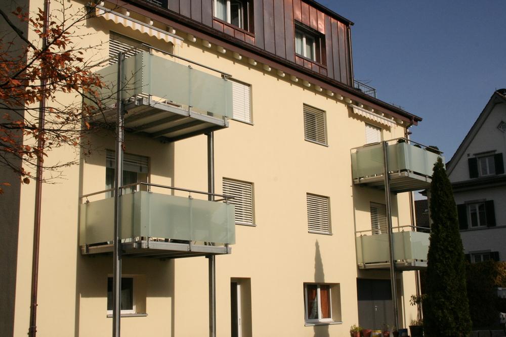 Balkone & Balkontürme