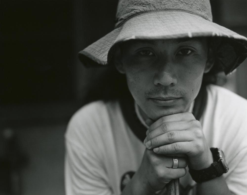 Fumio Ito (KEMURI)