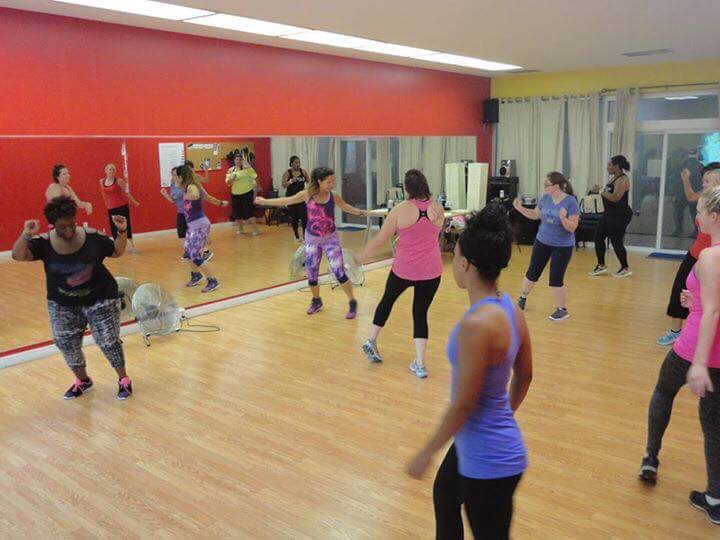 Zumba - Dance to great music, with great people, and burn a ton of calories without even realizing it.Wednesdays @ 6:00pmSaturdays @ 11:00amFree for members | $5 a class for nonmembers-In Studio Room