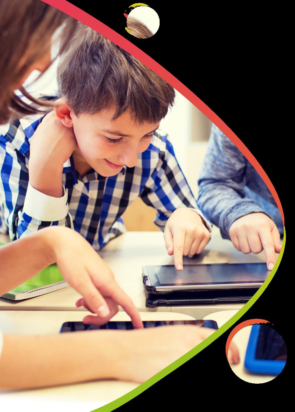 Wise-r: alle digitale leermiddelen, één login, één plek.