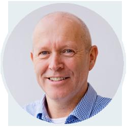 John  Consultant & relatiebeheerder