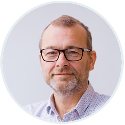 Peter  Consultant & relatiebeheerder