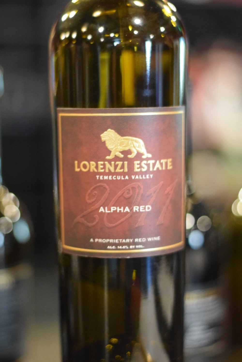 With Love Paper and Wine | Lorenzi Estate Winery