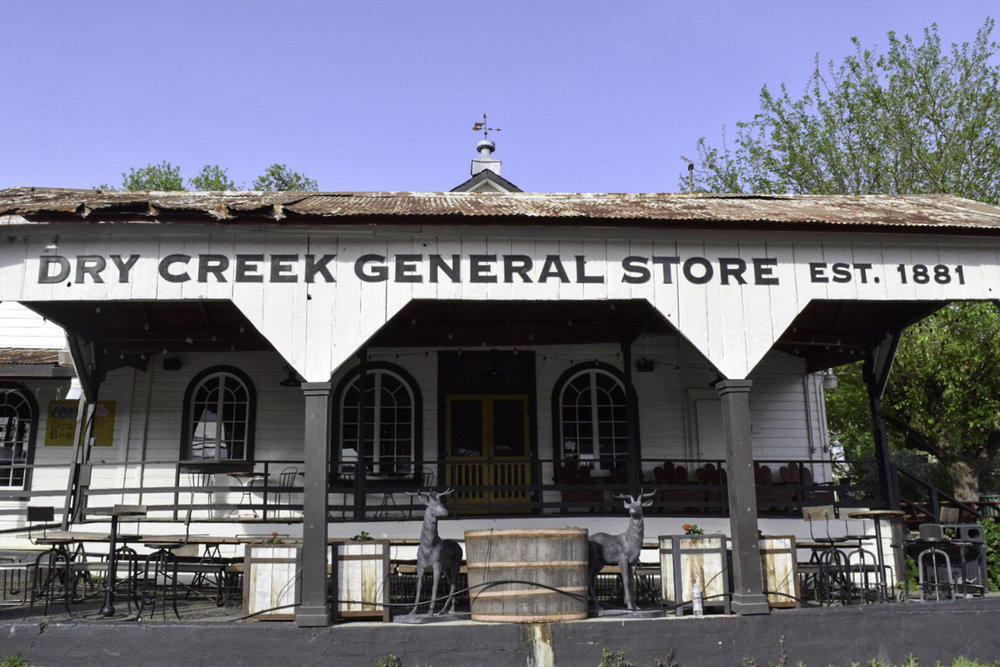 The Dry Creek General Store