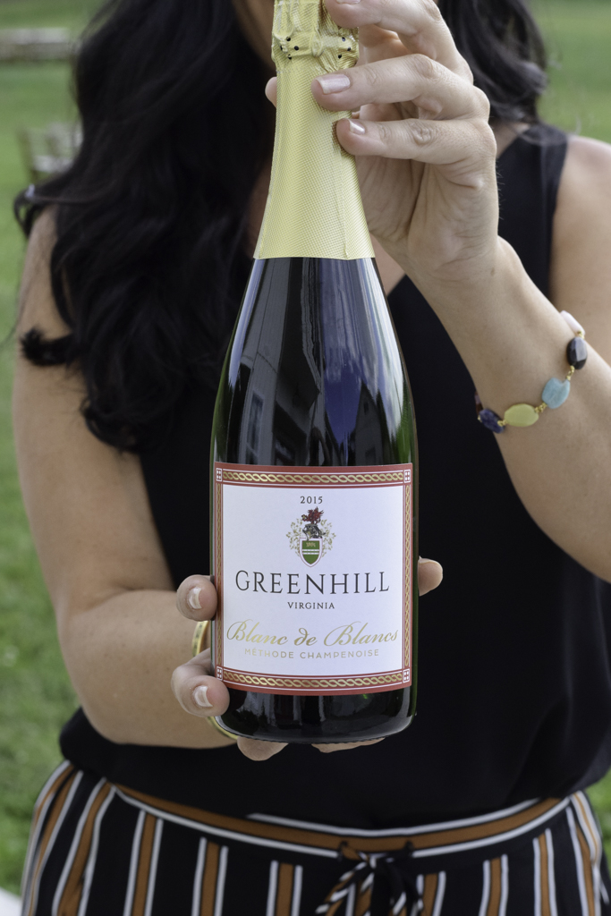 Greenhill Winery and Vineyards | Virginia Wine