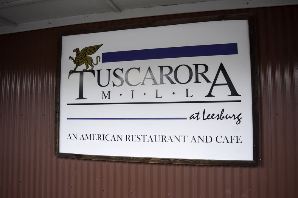 Tuscarora Mill | Leesburg, Virginia