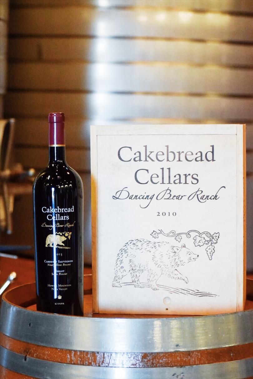Cakebread Cellars | Napa
