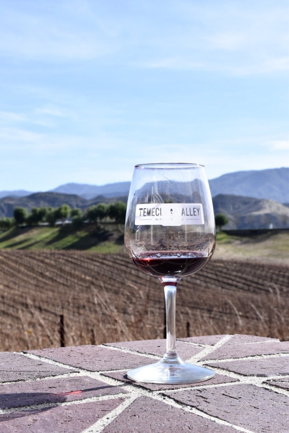 Photo by Erika Beach | Temecula Wine Country | Leoness Cellars